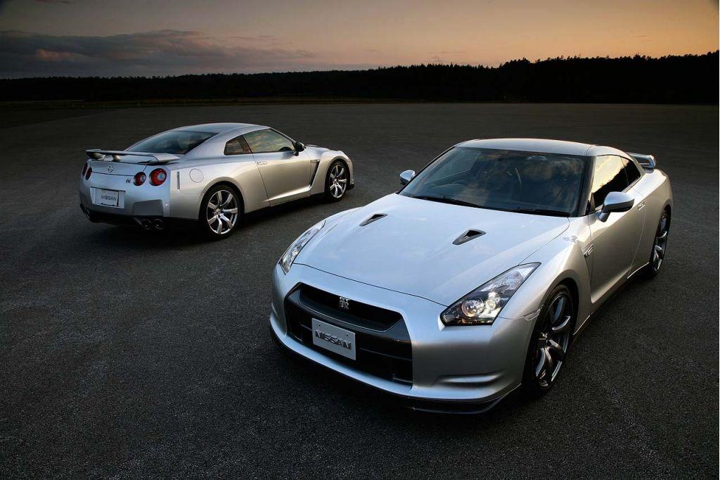 Nissan GT-R, Infiniti EX, FX Recalled For Defective Steering Column