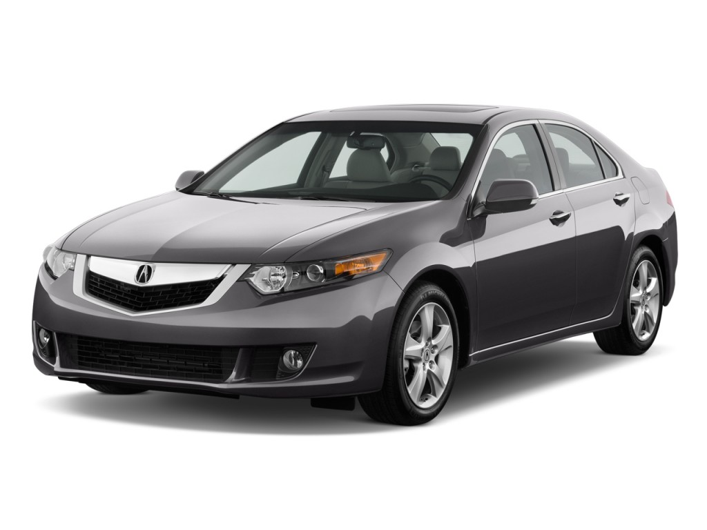 image 2010 acura tsx 4 door sedan i4 auto tech pkg. Black Bedroom Furniture Sets. Home Design Ideas