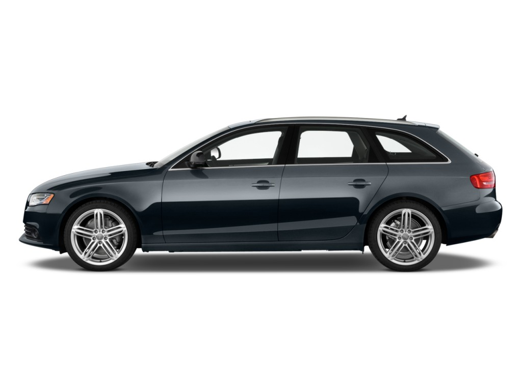 2010 Audi A4 Quattro Looking For A Great Winter Vehicle