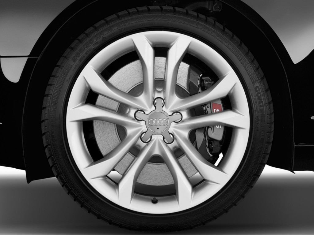 Sonata Vs Elantra >> Image: 2010 Audi S6 4-door Sedan Prestige Wheel Cap, size: 1024 x 768, type: gif, posted on ...