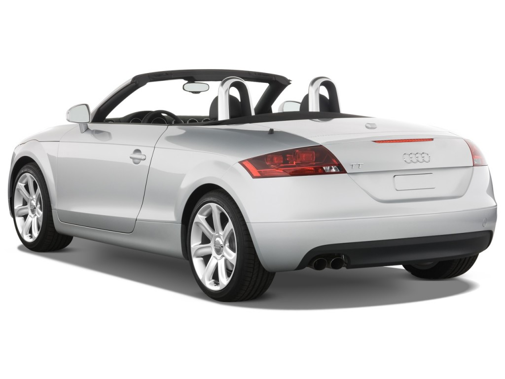 image 2010 audi tt 2 door roadster s tronic 2 0t quattro. Black Bedroom Furniture Sets. Home Design Ideas