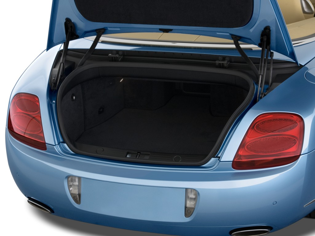 Image 2010 bentley continental gt 2 door convertible trunk size 2010 bentley continental gt 2 door convertible trunk vanachro Gallery