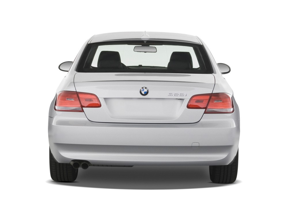 image 2010 bmw 3 series 2 door coupe 328i rwd rear exterior view size 1024 x 768 type gif. Black Bedroom Furniture Sets. Home Design Ideas