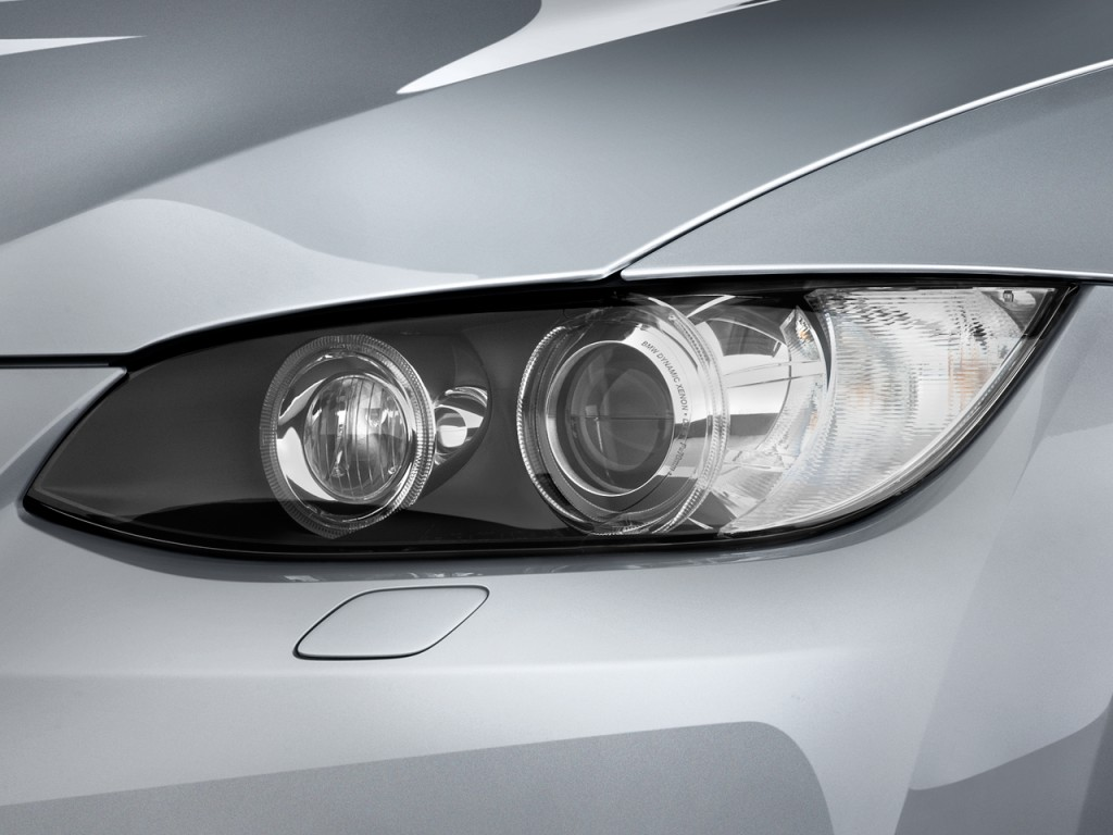 Image 2010 Bmw 3 Series 2 Door Coupe 335i Rwd Headlight Size 1024 X 768 Type Gif Posted On