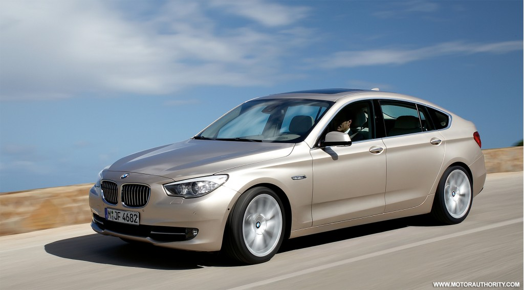 Image 2010 Bmw 5 Series Gt 033 Size 1024 X 567 Type
