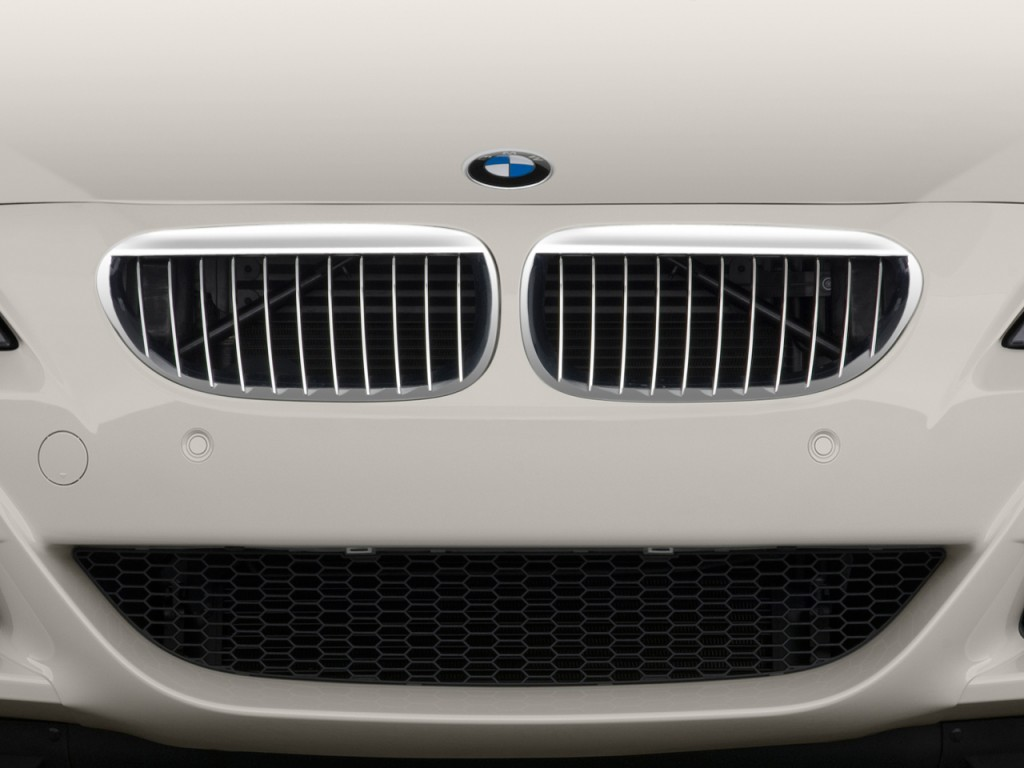Image 2010 Bmw M6 2 Door Coupe Grille Size 1024 X 768