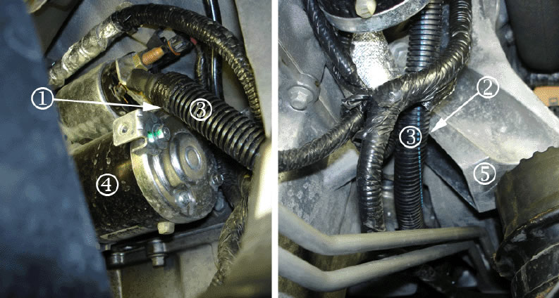 2010 camaro ignition wiring harness 2010 auto wiring diagram 2010 camaro has first product safety recall positive battery on 2010 camaro ignition wiring harness