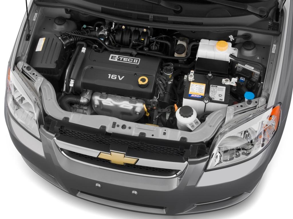 Устройство двигателя шевроле авео 1.4 фото