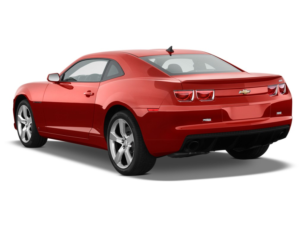 image 2010 chevrolet camaro 2 door coupe 1ss angular rear. Black Bedroom Furniture Sets. Home Design Ideas