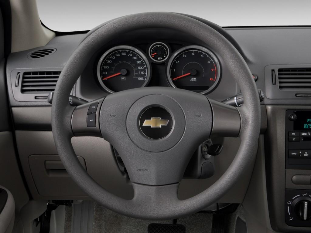 Image: 2010 Chevrolet Cobalt 4-door Sedan LT w/1LT ...