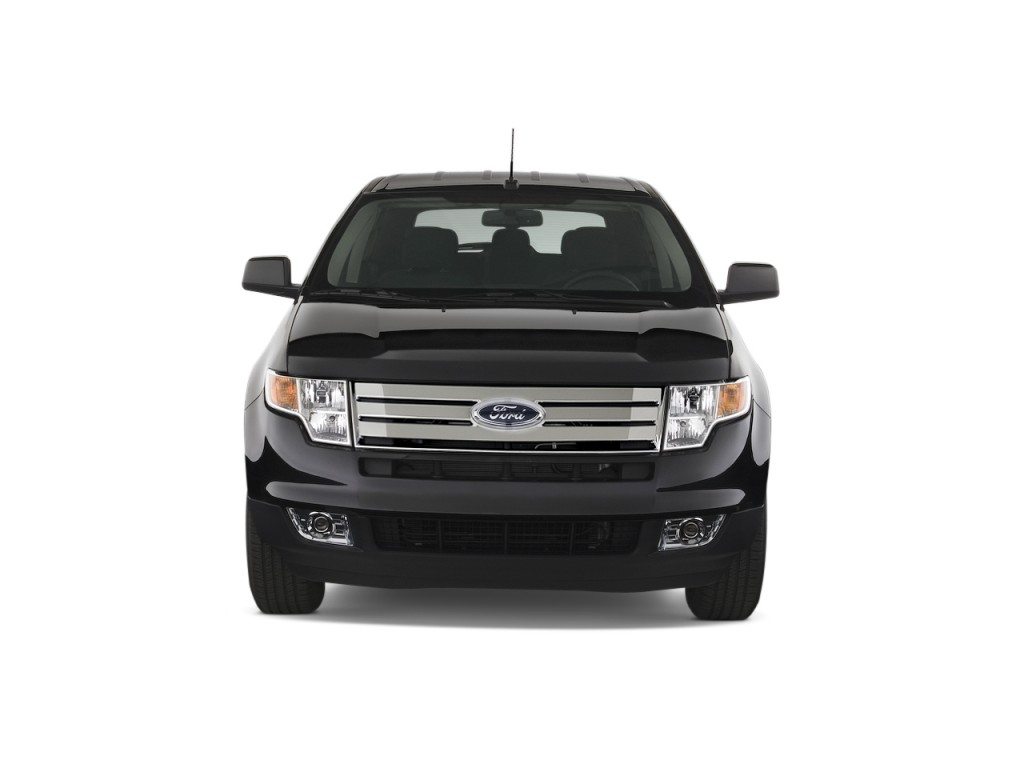 Image 2010 Ford Edge 4 Door Sel Fwd Front Exterior View Size 1024 X 768 Type Gif Posted On