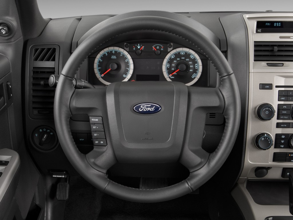 Car recall ford escape 2014 steering wheel removal