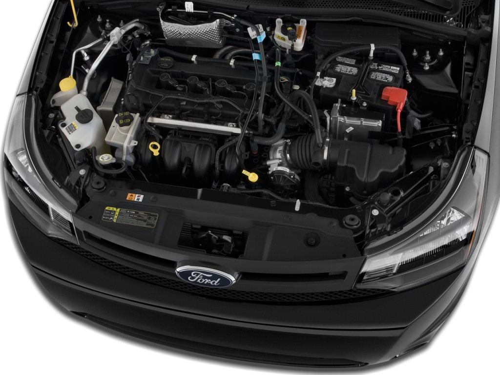 Image 2010 Ford Focus 2 Door Coupe Se Engine Size 1024