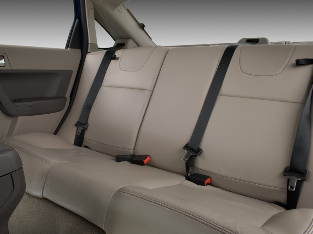 image 2010 ford focus 4 door sedan se rear seats size 1024 x 768 type gif posted on. Black Bedroom Furniture Sets. Home Design Ideas