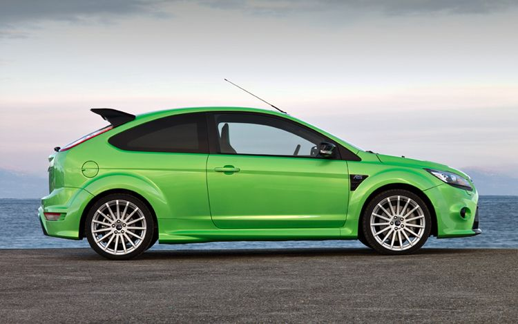 image 2010 ford focus rs european edition size 750 x 469 type gif posted on may 27. Black Bedroom Furniture Sets. Home Design Ideas