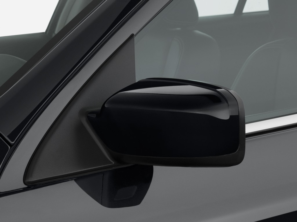 Image 2010 ford fusion 4 door sedan sport fwd mirror for Door 4 harrods