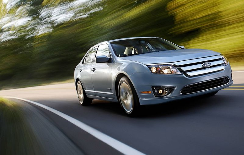 Need A Car? State Farm Giving Away 2011 Ford Fusion Hybrid On Facebook