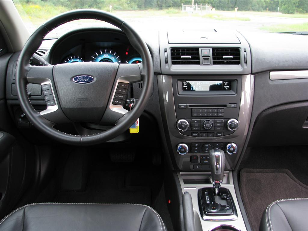 Image 2010 Ford Fusion Sport AWD size 1024 x 768 type gif