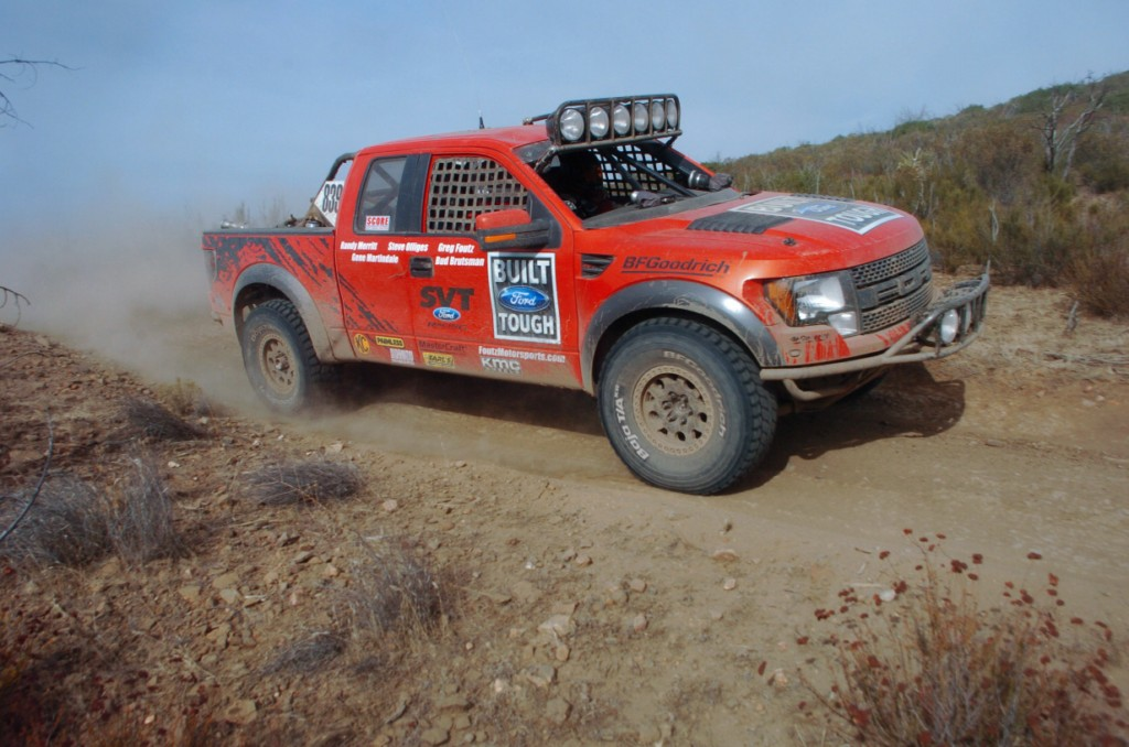 2010 Ford SVT Raptor R