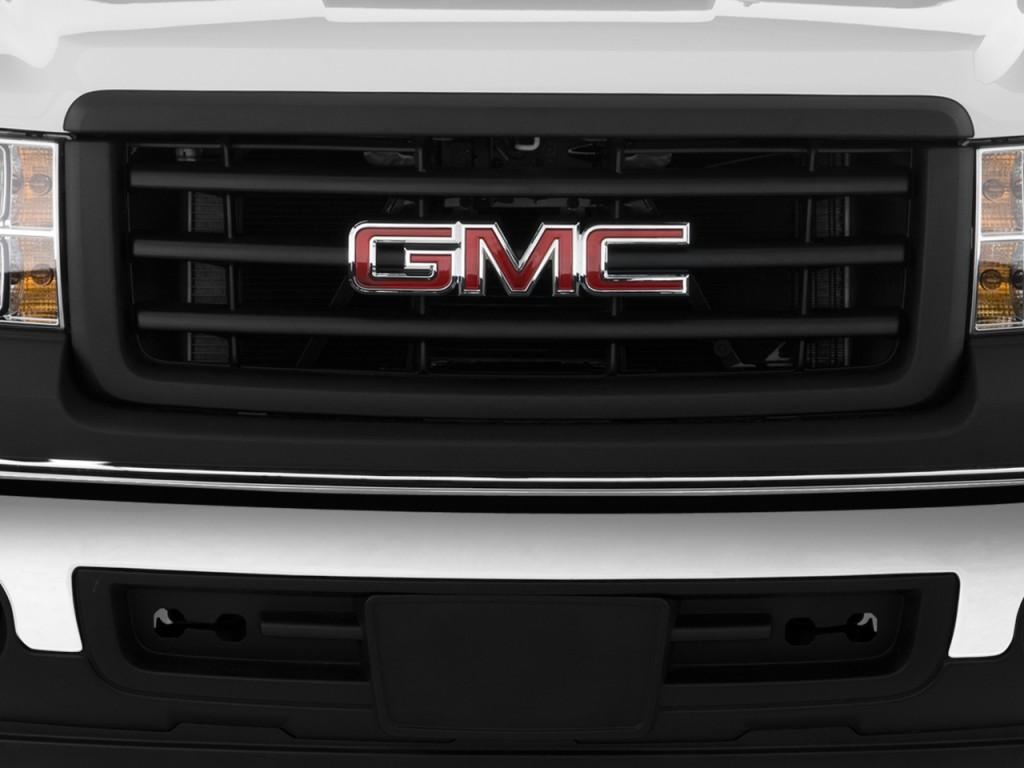image 2010 gmc sierra 1500 2wd reg cab 133 0 work truck grille size 1024 x 768 type gif. Black Bedroom Furniture Sets. Home Design Ideas