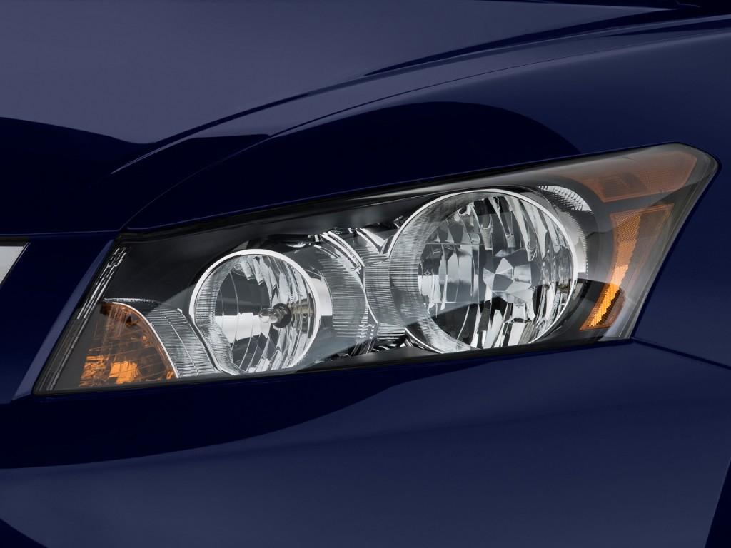 Honda Pilot Gas Mileage >> Image: 2010 Honda Accord Sedan 4-door I4 Auto EX-L