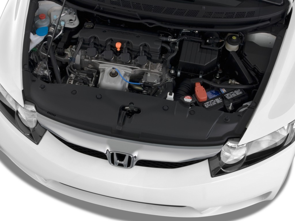 Image 2010 Honda Civic Sedan 4 Door Auto Gx Engine Size 1024 X 768 Type Gif Posted On May