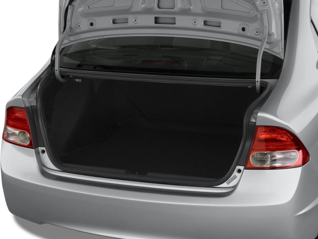 image 2010 honda civic sedan 4 door auto lx s trunk size 1024 x 768 type gif posted on. Black Bedroom Furniture Sets. Home Design Ideas