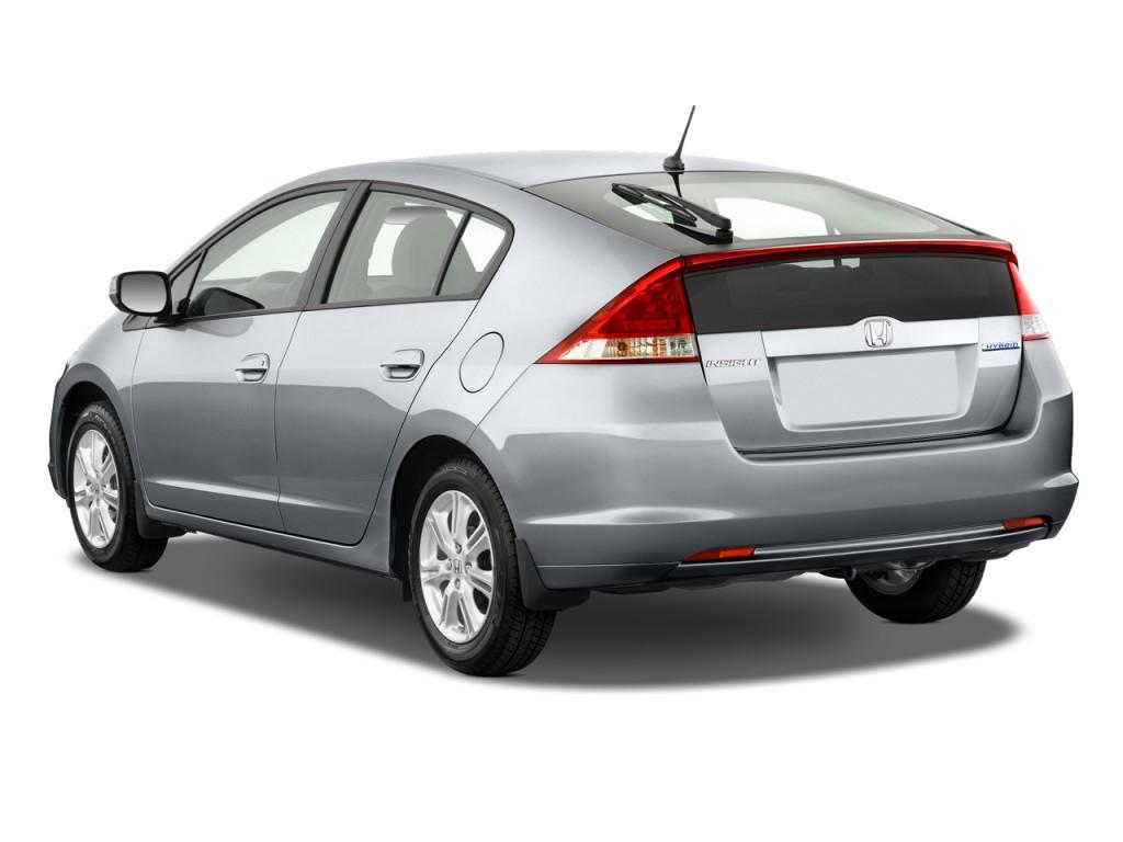 Honda Of Tulsa >> Back To The Drawing Board: Honda Revamps Insight Campaign