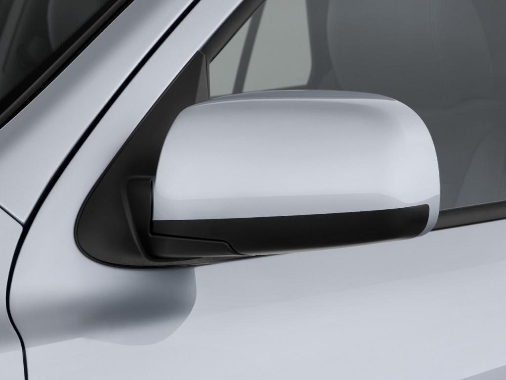 2010 Hyundai Santa Fe AWD 4-door V6 Auto SE Mirror
