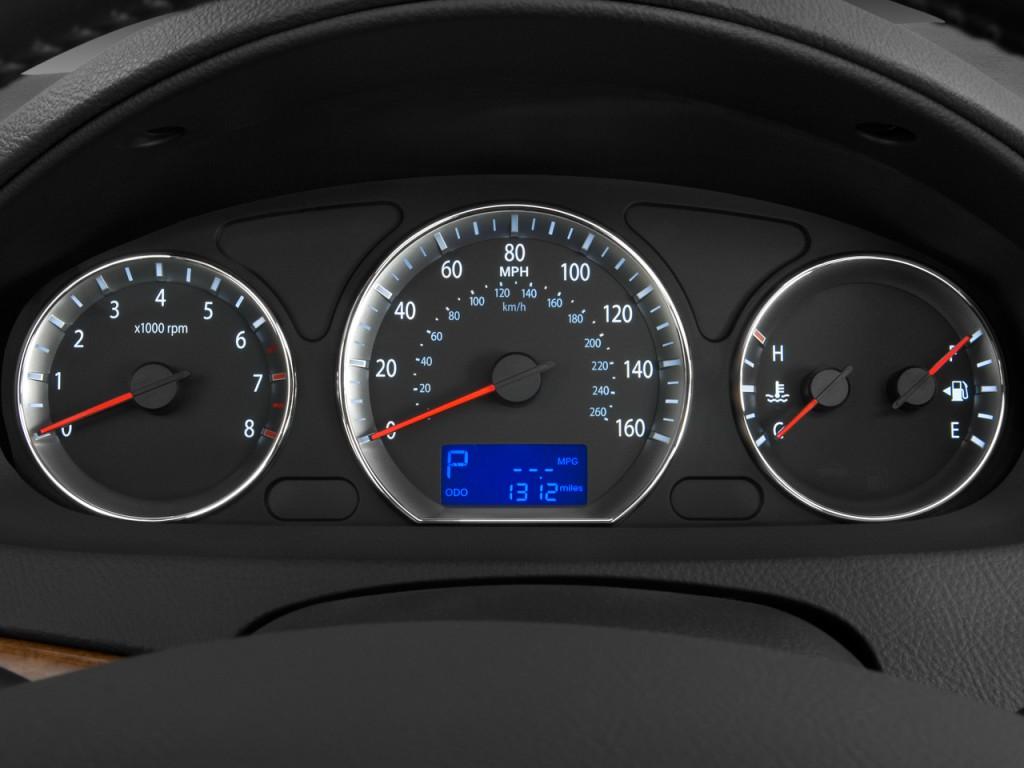 Image  2010 Hyundai Sonata 4