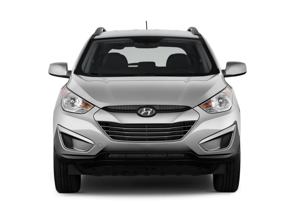 Image 2010 hyundai tucson fwd 4 door i4 auto gls pzev for Smart motors tucson reviews
