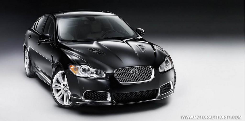 Jaguar announce...