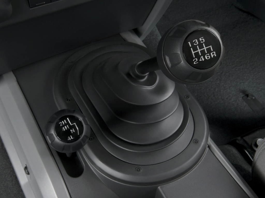 Cash For Clunkers >> Image: 2010 Jeep Wrangler 4WD 2-door Rubicon Gear Shift, size: 1024 x 768, type: gif, posted on ...