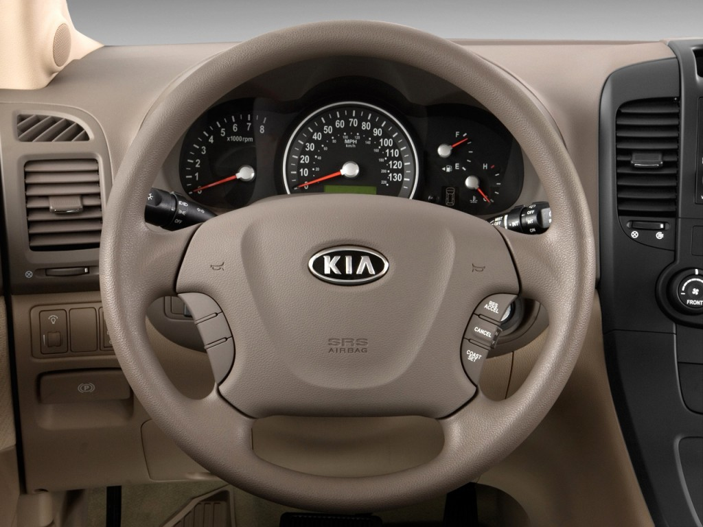image 2010 kia sedona 4 door lwb lx steering wheel size 1024 x 768 type gif posted on. Black Bedroom Furniture Sets. Home Design Ideas