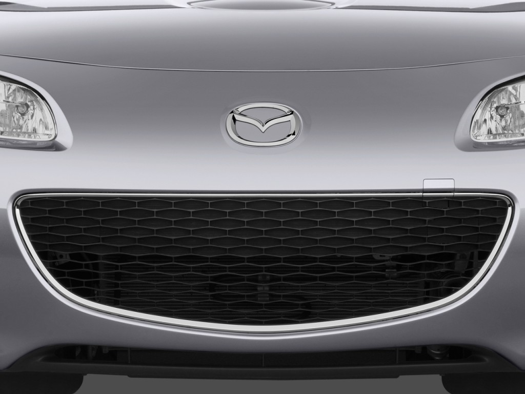 Mazda Zoom-Zooms No More And Toyota Is America