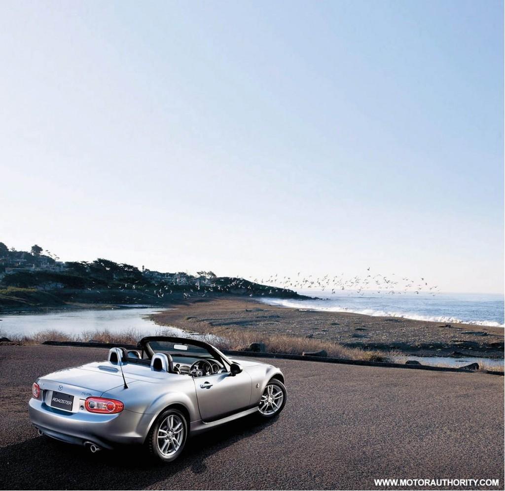 Image: 2010 mazda mx5 facelift 027, size: 1024 x 995, type ...