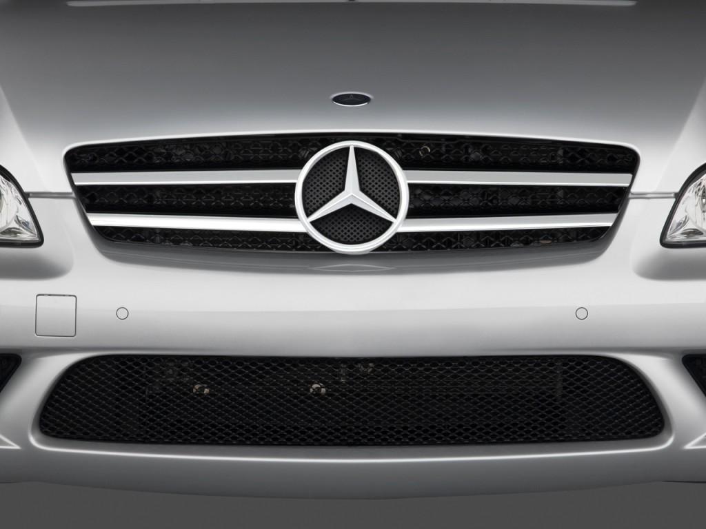 image 2010 mercedes benz cls class 4 door sedan 6 3l amg grille size 1024 x 768 type gif. Black Bedroom Furniture Sets. Home Design Ideas