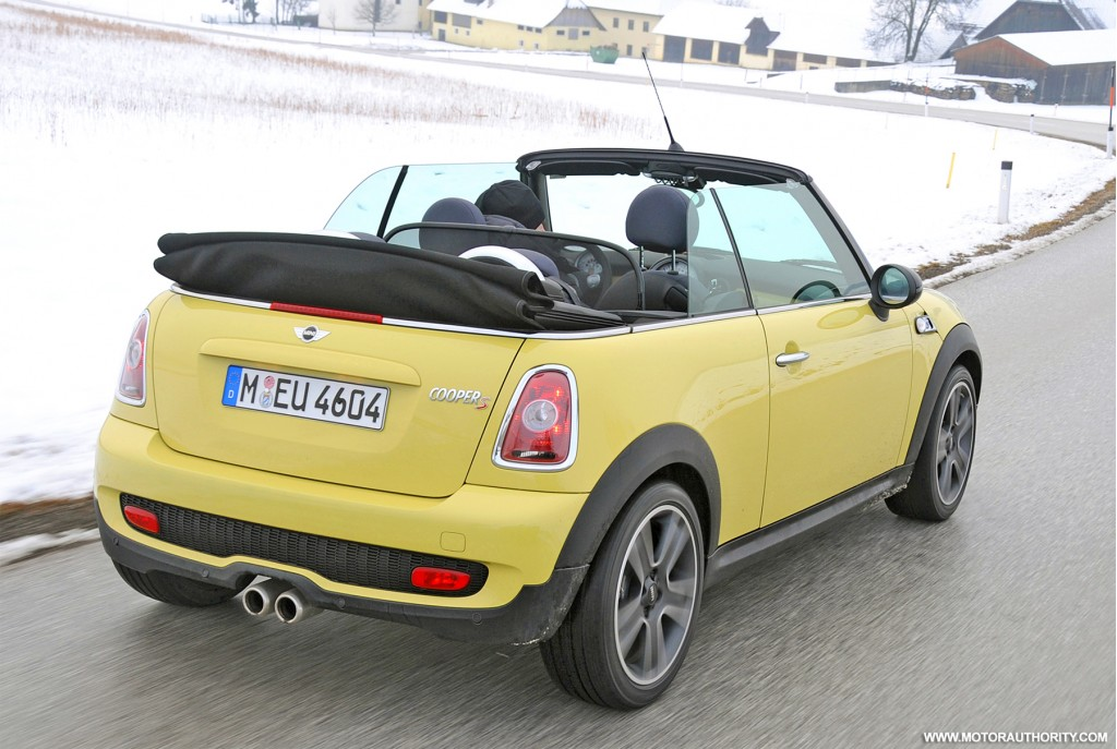 image 2010 mini cooper s cabrio 005 size 1024 x 687 type gif posted on february 3 2009. Black Bedroom Furniture Sets. Home Design Ideas