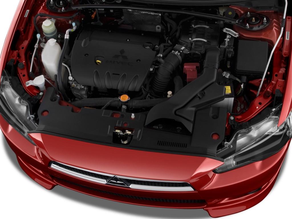 2011 Mitsubishi Lancer Sportback - Price, Photos, Reviews &amp- Features