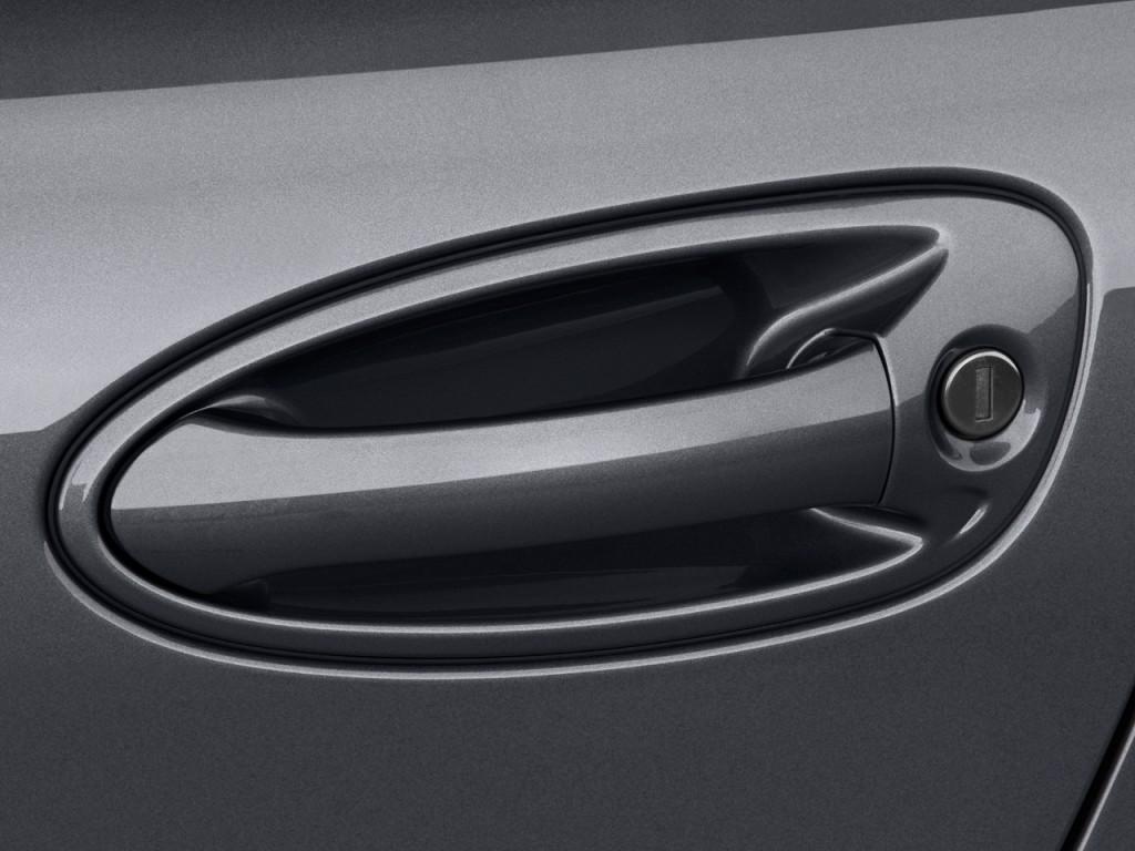 Image 2010 Porsche 911 Carrera 2 Door Coupe 4s Door