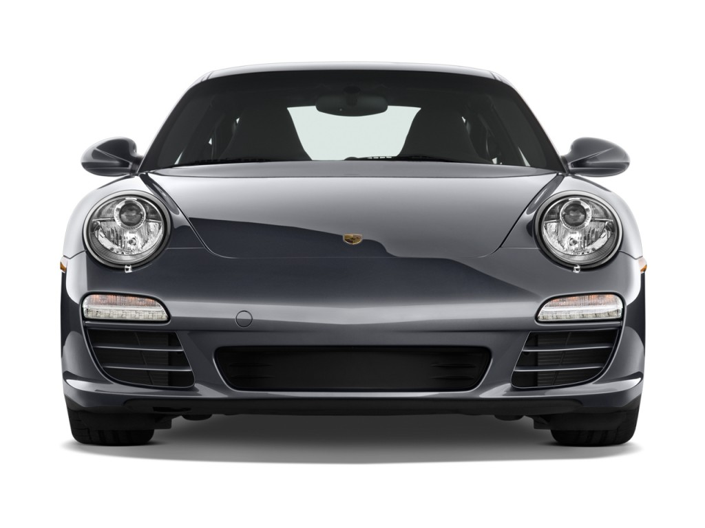 image 2010 porsche 911 carrera 2 door coupe 4s front. Black Bedroom Furniture Sets. Home Design Ideas