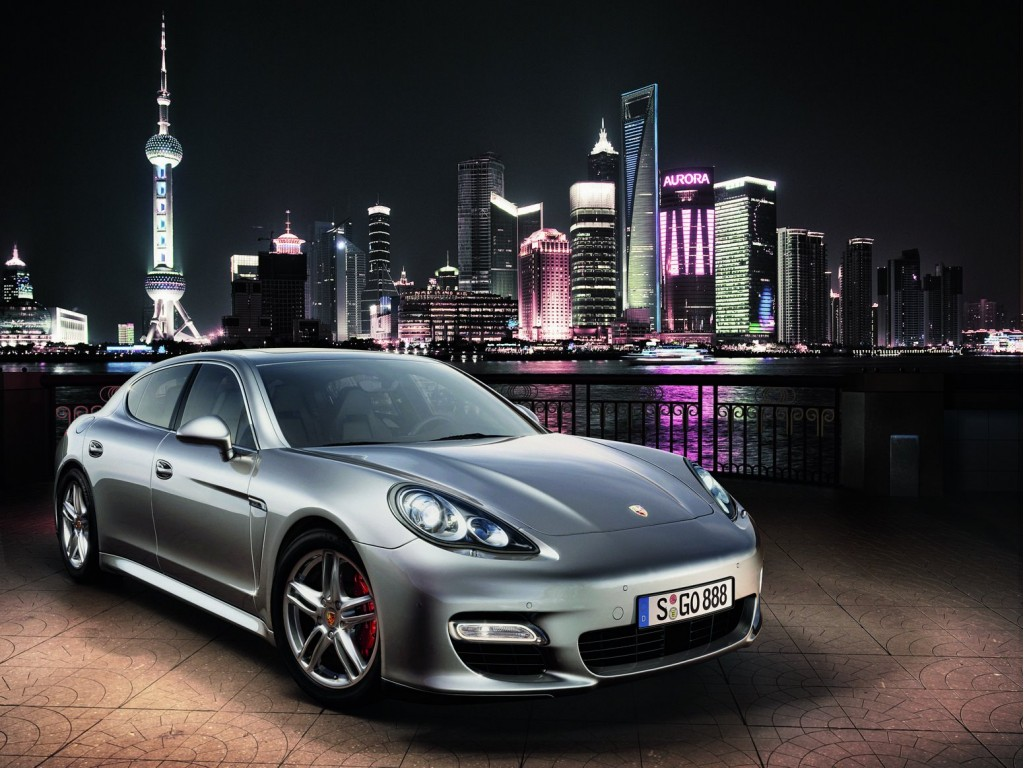 Rumor: Porsche's New Owners To Nix Cayenne, Panamera