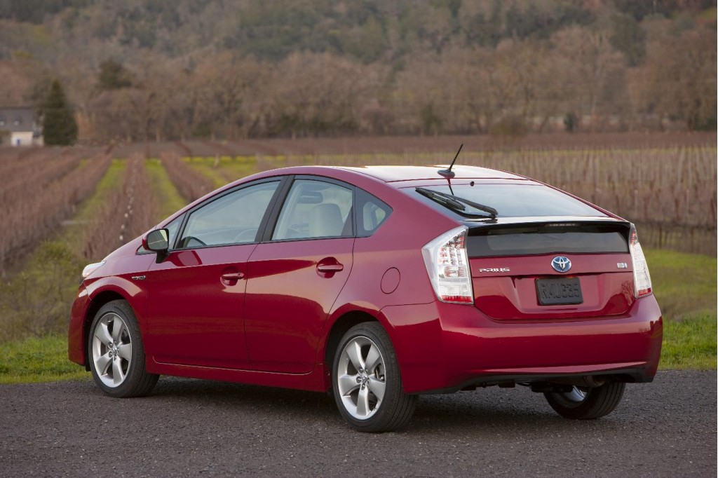 image 2010 toyota prius size 1024 x 682 type gif posted on april 1 2009 4 44 pm. Black Bedroom Furniture Sets. Home Design Ideas
