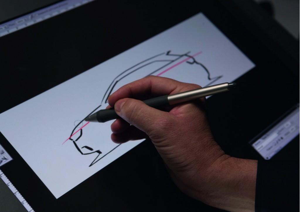 2011 Audi A1 design preview