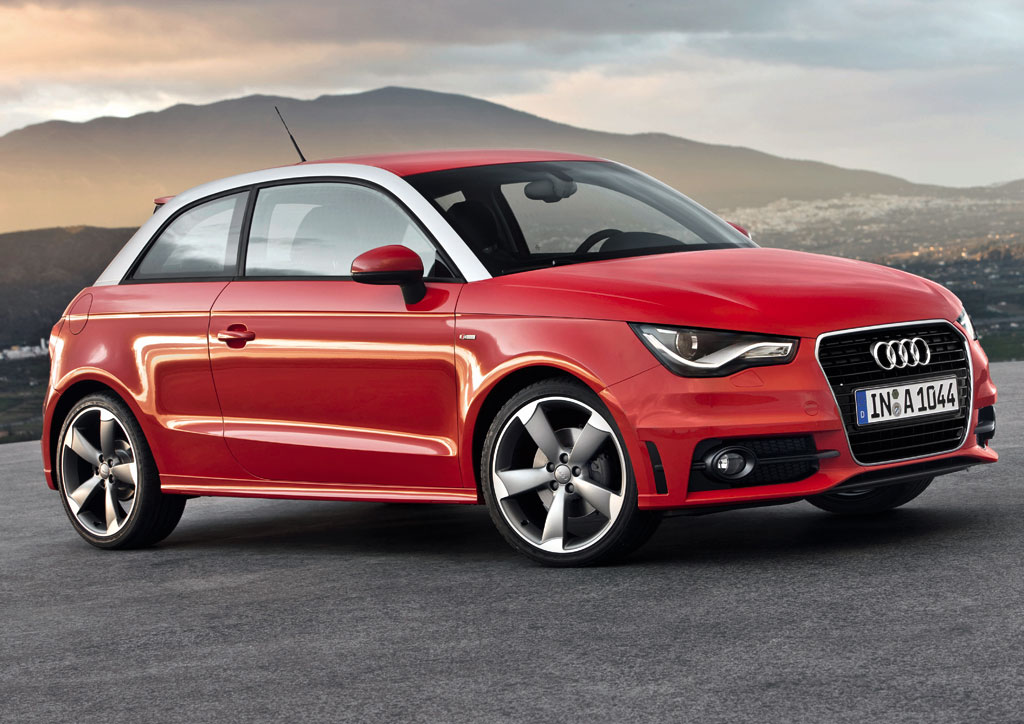 audi says no a1 plans for u s again