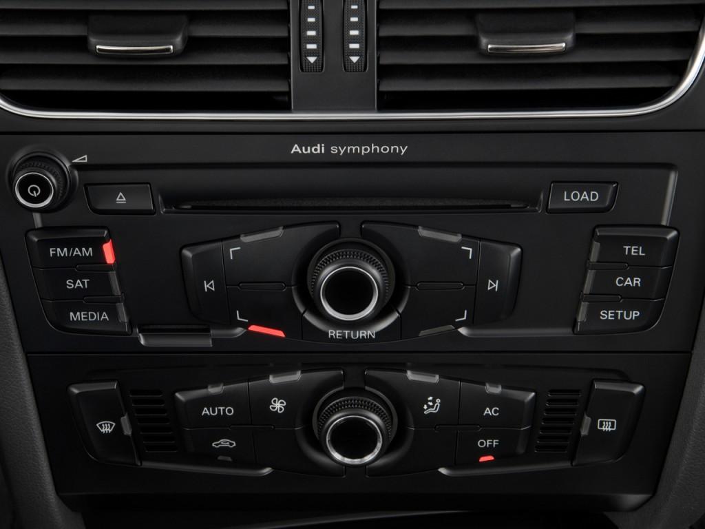 audi a4 door 0t premium sedan controls quattro temperature auto
