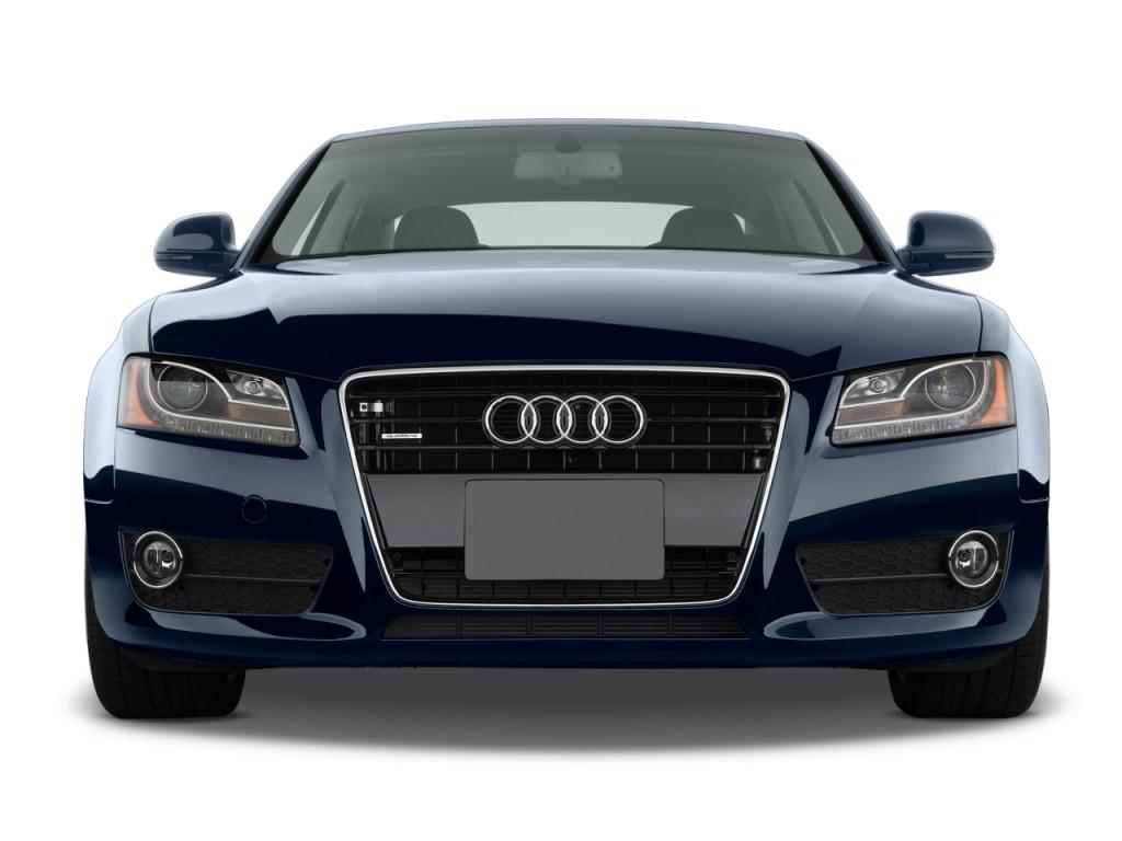 image 2011 audi a5 2 door coupe auto quattro premium plus front exterior view size 1024 x 768. Black Bedroom Furniture Sets. Home Design Ideas