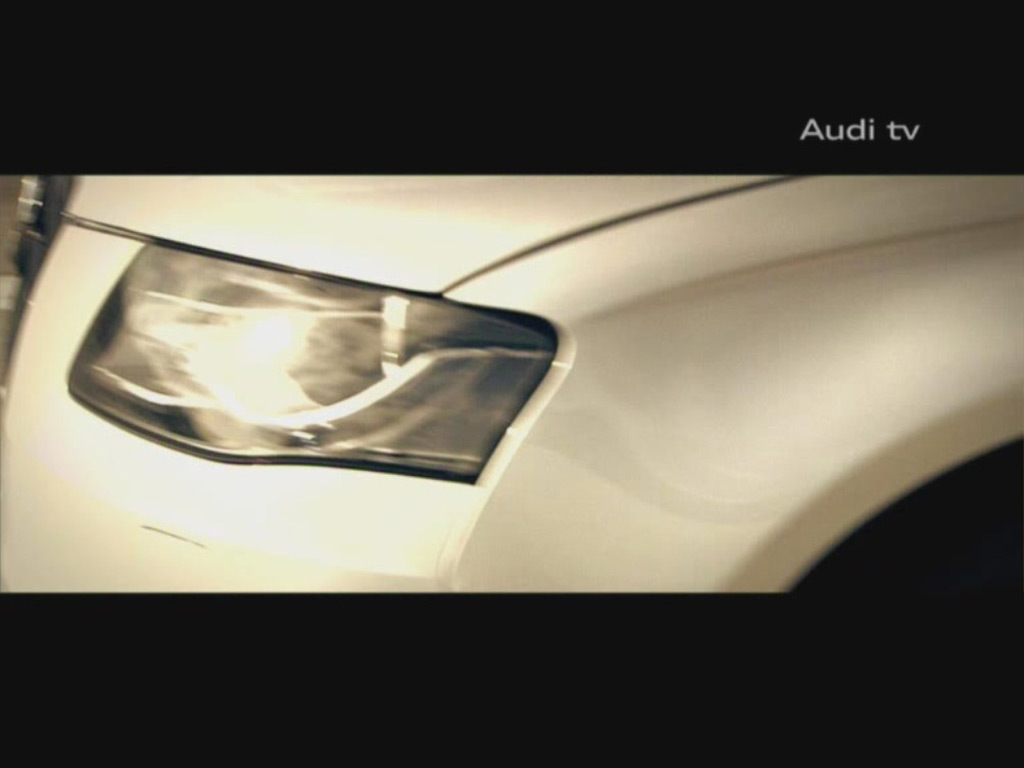 Today In Social Media: 2011 Audi A8 Unveiled On Facebook