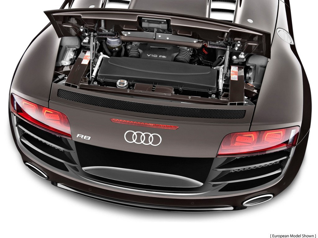 Image 2011 Audi R8 2 Door Convertible Man Quattro Spyder 5 2l Engine Size 1024 X 768 Type