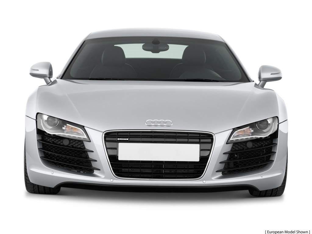 Charming how big is a 2 car garage door 7 2011 audi r8 2 for How big is a 2 car garage